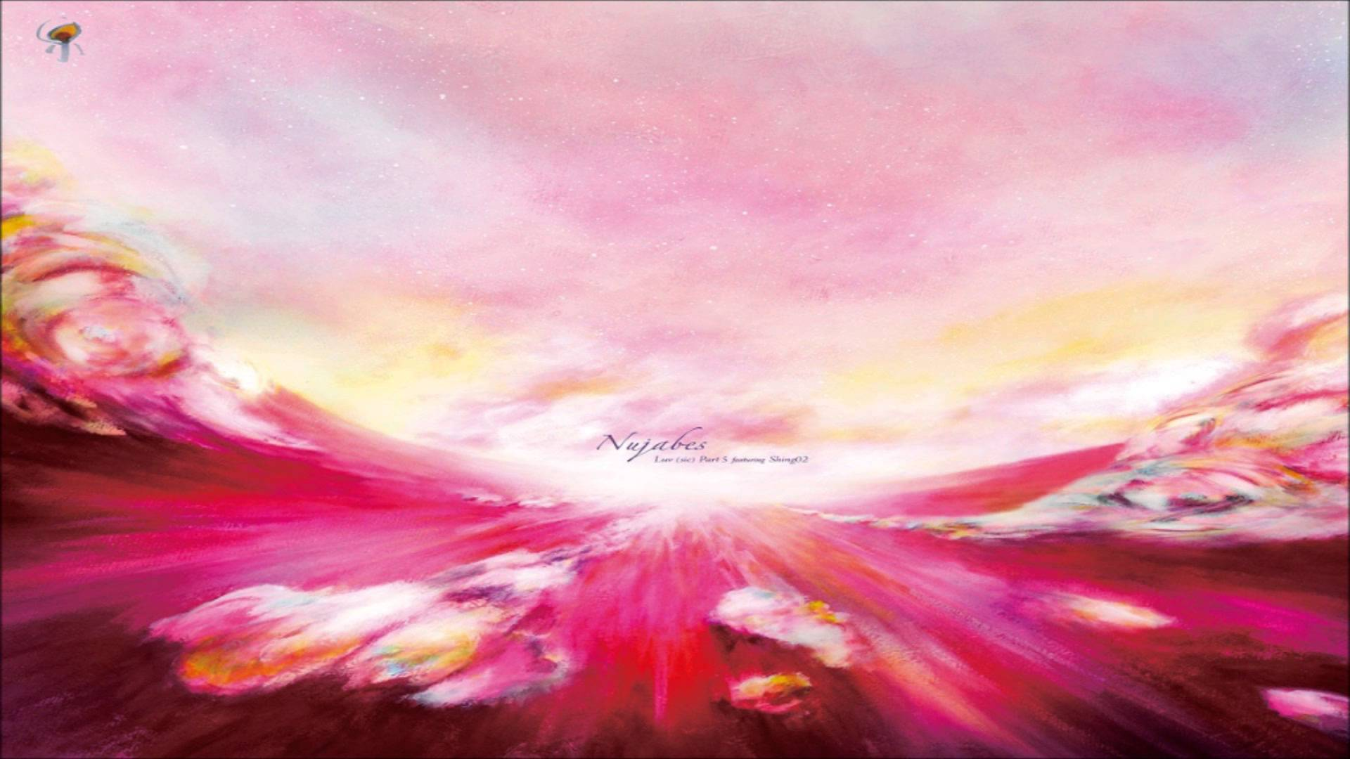 Nujabes feat. Shing02 - Luv(sic)